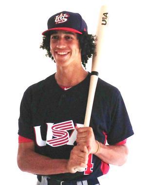 Cole Tucker