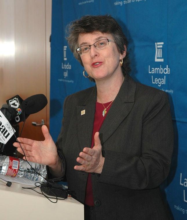 Jennifer Pizer