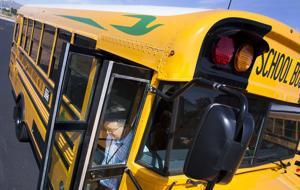 Kyrene Propane Buses