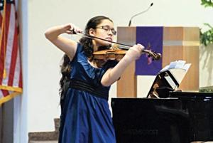 Young Musicians Competition
