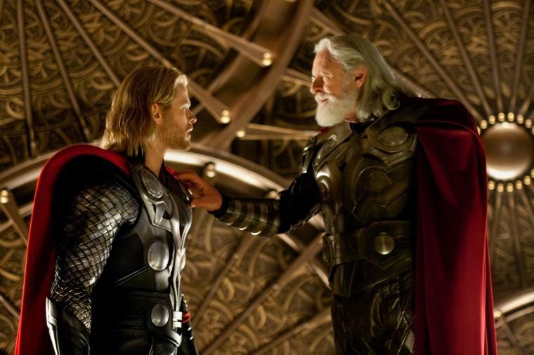 'Thor'