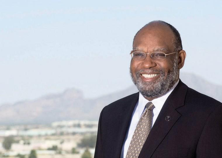 Dr. Rufus Glasper to be given Torch of Liberty Award