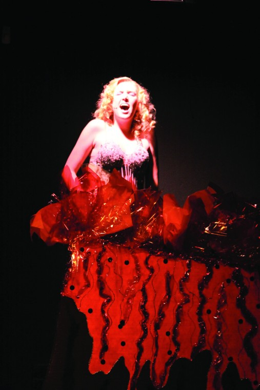 """ACT presents """"Reefer Madness"""""""