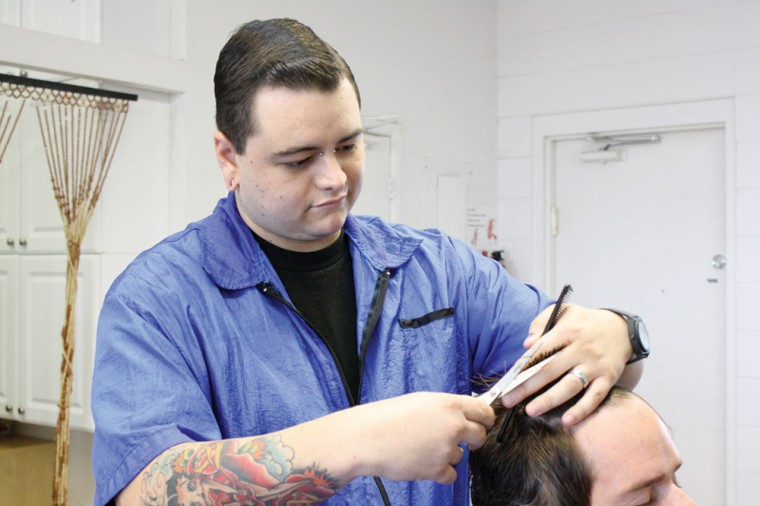 International Barber College