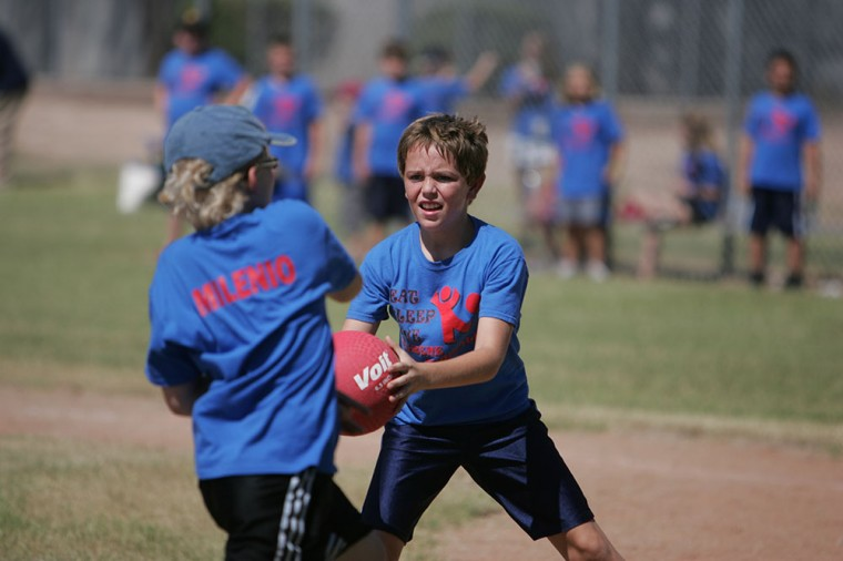 Kyrene Kickball Classic