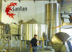San Tan Brewery