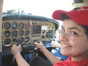 Colina Aerospace Club