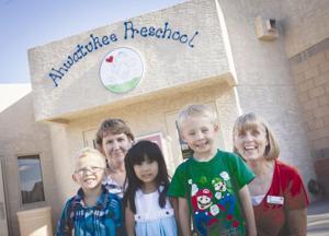 Ahwatukee Preschool