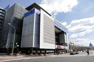 Newseum Finances