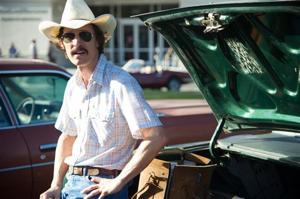 Dallas Buyers Club movie