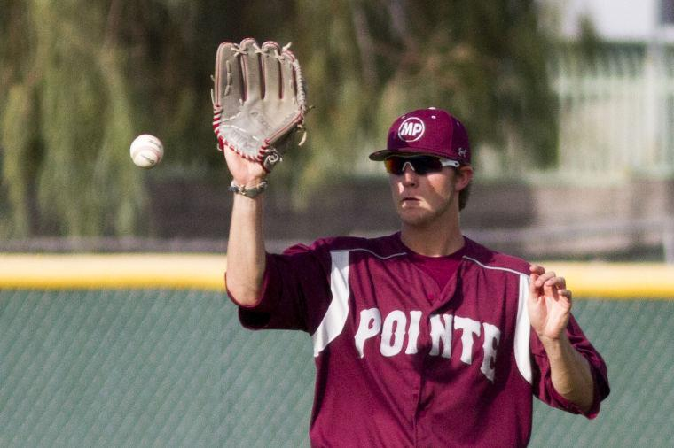 Baseball: Mountain Pointe vs Hamilton