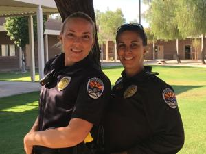 As of July 8, Chandler PD answered 179 calls for mentally disturbed persons.