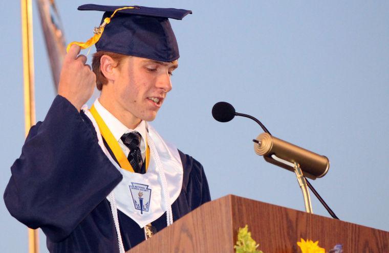 DV Graduation