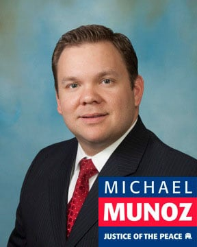 Michael Munoz submitted