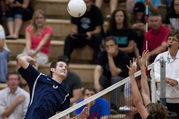 Volleyball: DV vs Gilbert