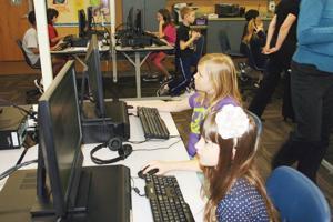 Technology at Summit School of Ahwatukee