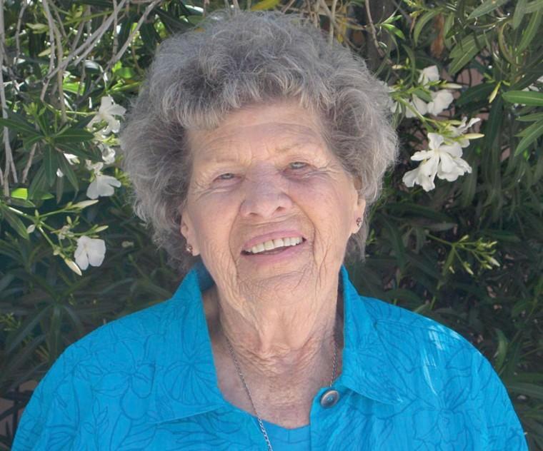 Frances A. Sorensen