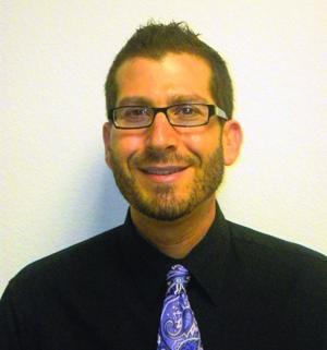 Dr. Alex J. Smith