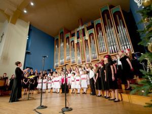 Chandler Children's Choir
