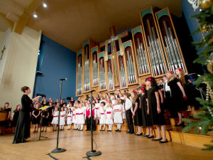 Chandler Children's Choir