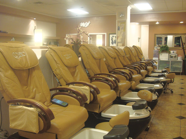 Best Nail Salon 2008