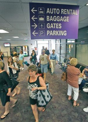 Phoenix-Mesa Gateway Airport