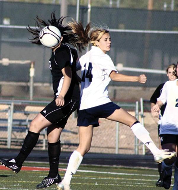 'Elite' DV girls soccer to contend again