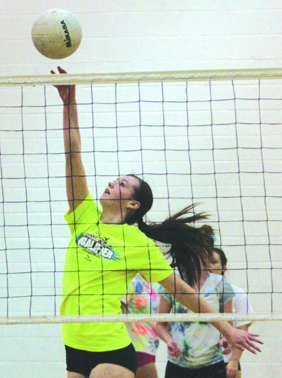 Horizon Volleyball