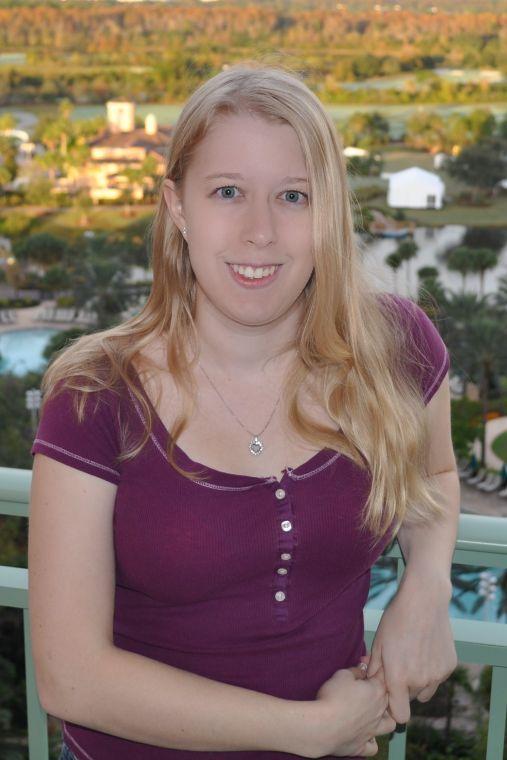 Katherine Stein