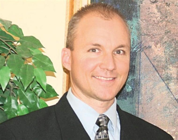 Dr. John E. Boardman