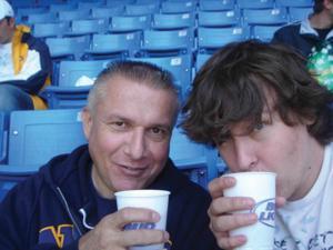 Zig and Robert Bircz