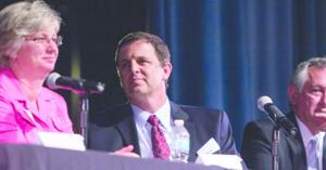 GPS and HUSD Candidates Forum