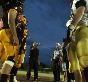 Football: Ahwatukee Bowl