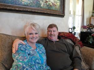 Mary and David Krausman