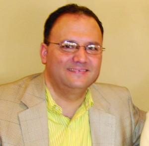 <p>John Rodriguez</p>