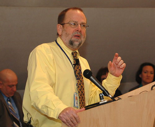 State Health Director Will Humble