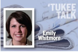 Tukee Talk Emily Whitmore
