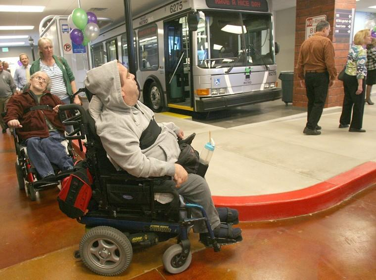 Mobility Center