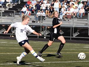 'Elite' DV girls soccer to contend again