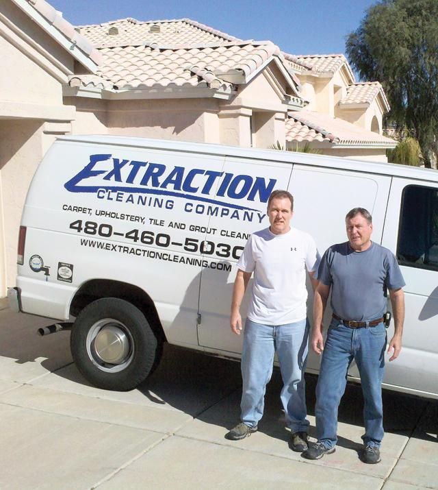 Best Carpet Cleaner/Cleaning Service 2009