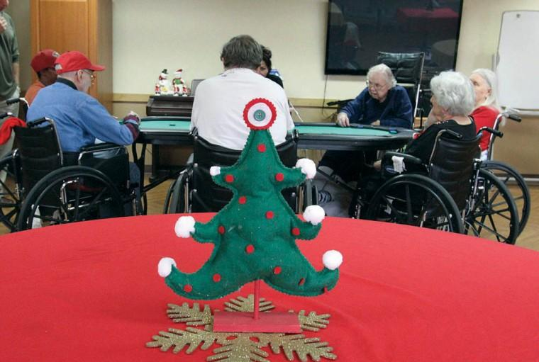 La Estancia Nursing Home