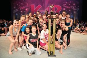 Phoenix Dance Cooperative and Soul Shock Dance Company