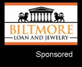 Biltmore Loan and Jewelry Sponsor