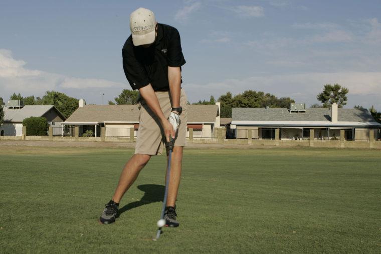MP Boys Golf