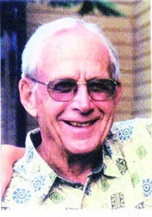 Dr. Robert M. Gesler obit
