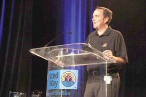 United Way celebrates power of community to improve lives
