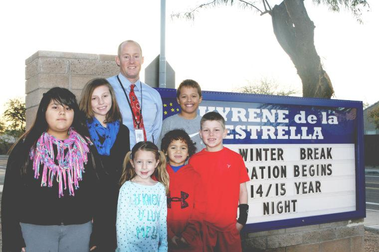 Kyrene de la Estrella Elementary School