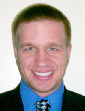 Andrew Hedlund