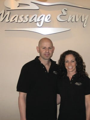 Best Massage 2008 