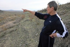 Air pollution a concern for critics of Loop 202